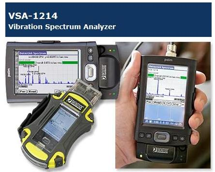 VSA1214 Analyser