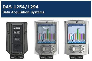 DAS1264/DAS1294 Systems