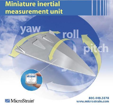 Inclinometers & Orientation Sensors